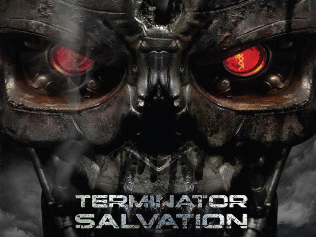 Terminator 4 Salvation Emre Kiyakoğlu Kişisel Web Sitesi